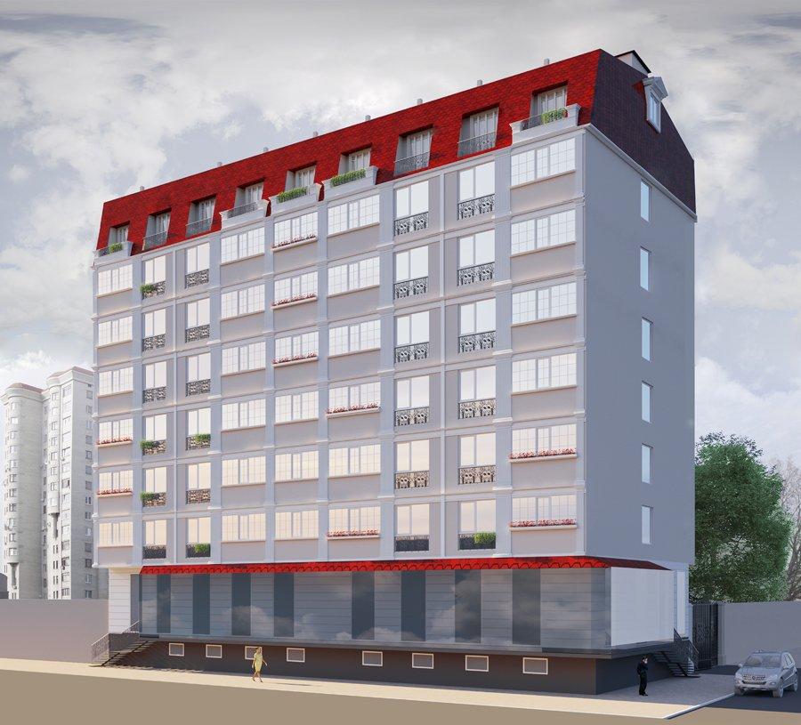 Квартиры в новостройке в Харькове